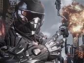 Crytek s'associe avec Improbable pour son prochain titre à gros budget