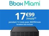 Bouygues Telecom inclut à son tour la location de la box à ses prix