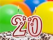 Hier, Google a fêté ses 20 ans