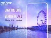 Honor donne rendez-vous le 15 mai à Londres