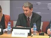 L'audition de Maxime Lombardini (Iliad) devant la commission des affaires économiques est disponible
