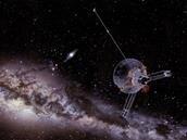 Il y a 45 ans, la sonde Pioneer 11 partait dans l'espace