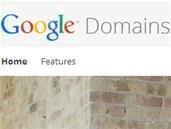 Google domains débarque en France, plus de 200 extensions proposées