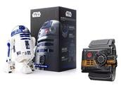Sphero R2D2 Star Wars et Blu-ray Les Derniers Jedi pour 99,99 euros