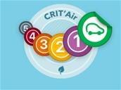Waze prend en compte la vignette Crit'Air