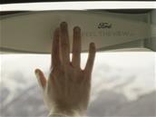 Avec Feel the View, Ford propose aux déficients visuels de « toucher » le paysage
