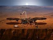 Ce soir à partir de 20h, suivez l'atterrissage d'InSight sur Mars