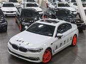 Aptive et Lyft lancent une flotte de 30 voitures autonomes dans Las Vegas