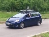 Le MIT développe un pilote automatique pour les routes de campagnes