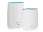 Netgear annonce un pack Wi-Fi Orbi avec modem, compatible DOCSIS 3.0