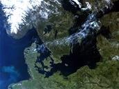Sentinel-3B : premières images pour le satellite d'observation de la Terre