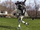 Boston Dynamics : Atlas prend l'air, SpotMini se balade de manière autonome