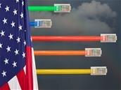 Neutralité du Net : l'industrie télécom américaine attaque l'État du Vermont