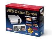 La NES Classic (Mini) de Nintendo reviendra le 29 juin