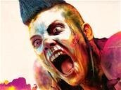 Bethesda annonce Rage 2