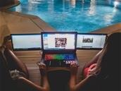 Le Slide : la solution triple écran pour ordinateur portable entre en production, en partenariat avec Lenovo