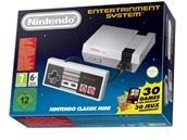 [Précommande]Nintendo Classic Mini NES à 52,90 euros