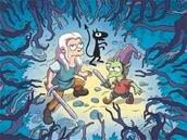 Disenchantment : la prochaine série de Matt Groening (Les Simpson, Futurama) sur Netflix le 17 août