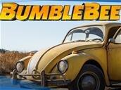 Première bande-annonce pour le film Bumblebee