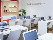 Google : un atelier numérique à Rennes, un camp de base à Lannion
