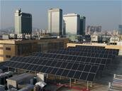 Samsung veut utiliser 100 % d'énergie renouvelable aux États-Unis, en Europe et en Chine