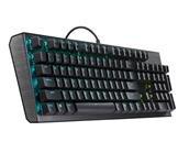 Le clavier mécanique Cooler Master CK550 est disponible en France, pour 69,99 euros