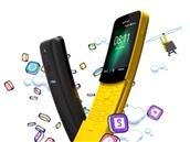 Le « mythique » Nokia 8110 4G arrive en France, pour 89,90 euros