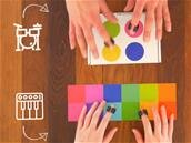 Sphero rachète Specdrums, qui transforme les couleurs en sons