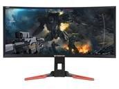 "Écran incurvé 35"" Acer Predator (dalle VA, 200 Hz, G-Sync) : 589,99 €"