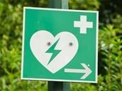 La base de données sur les défibrillateurs cardiaques prévue pour 2020
