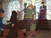 Harry Potter débarque sur Netflix, Désenchantée renouvelée, Pinocchio par Guillermo Del Toro