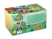 Flopée de New Nintendo 2DS XL en édition spéciale avec un jeu préinstallé