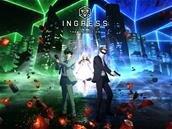 Ingress: The Animation : après le jeu sur mobile, un manga sur Netflix