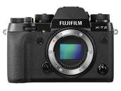 Boitier hybride Fujifilm X-T2 (24,3 Mpix) nu à 1 099 €