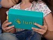 Lunii La Fabrique à Histoires à 49,90 euros