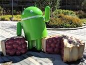 Android : plus de 50 % des terminaux toujours en version 6.0 ou moins