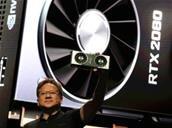 GeForce RTX : vers un lancement en trois temps ?