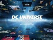 Le service DC Universe dévoile ses programmes originaux, Titans arrive sur Netflix en France