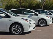 Véhicules hybrides : Toyota mettra à disposition près de 24 000 brevets d'ici 2030