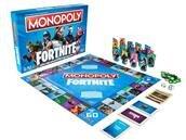 Un Monopoly version Fortnite, avec de nouvelles règles, arrivera le 1er octobre
