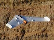 Intel Capital investit dans le fabricant de drones français Delair