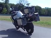 Une moto autonome chez BMW, qui servira à renforcer la sécurité des pilotes