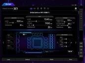 EVGA publie la première bêta de Precision X1, avec support du NVIDIA Scanner