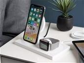 Belkin : une station de charge pour les nouveaux iPhone et Apple Watch... à 159,99 dollars