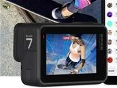 Trois nouvelles GoPro : les Hero7 Black, Silver et White de 219,99 à 429,99 euros