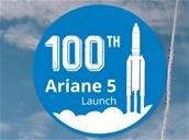 VA243 : suivez en direct le 100e lancement d'une fusée Ariane 5