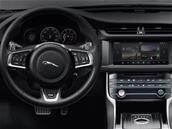Android Auto et CarPlay arrivent sur des voitures Jaguar et Land Rover, à partir de 280 dollars