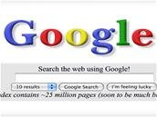 Pour la deuxième fois ce mois-ci, Google fête ses 20 ans