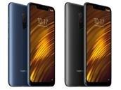 Pocophone F1 : 4K à 60 ips, ralenti jusqu'à 960 ips et streaming HD grâce au Widevine L1 arrivent