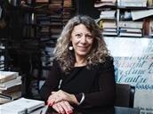 La médaille d'or 2018 du CNRS est attribuée à Barbara Cassin